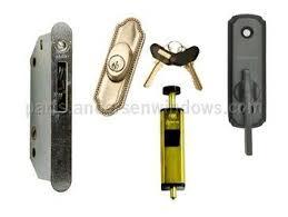 Patio Door Handle With Lock Patio Door Locks Andersen Windows U0026 Doors