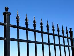 cheap ornamental cast iron palisade fence china cheap ornamental