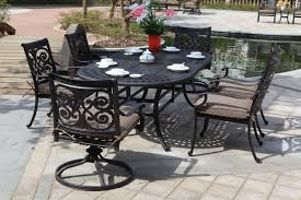 Alumont Patio Furniture by Information Center 4 Jpg
