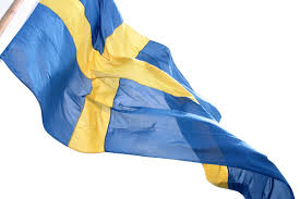 Sweden Flag Image Waving Swedish Flag U2022 Dauntless Jaunter