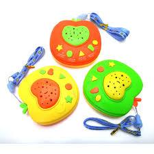 apple quran 1pcs kids learning islamic toys mini apple shape quran learning
