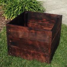 photos for wine barrel planter sales yelp