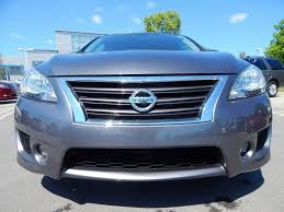 nissan sentra mpg 2015 2015 nissan sentra sr melbourne fl serving palm bay satellite