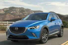 mazdas 2016 review 2016 mazda cx 3 grand touring ny daily news