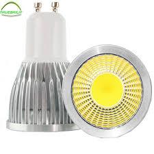 gu10 bulbs dimmable promotion shop for promotional gu10 bulbs