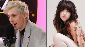carly rae jepsen hairstyle back exclusive troye sivan has written new songs with carly rae jepsen