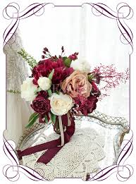 melisandre flowers for ever after u2013 artificial wedding flower