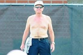 Steve Spurrier Memes - marcus lattimore on steve spurrier coaching topless garnet and