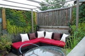 Houzz Patios 10 Compact Decks Patios And Porches For Making Memories