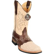 elephant skin boots authentic handmade exotic western cowboy boots