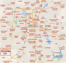 Map Of Orlando Texas Texas