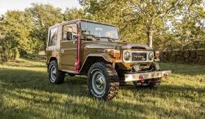 toyota land rover 1980 legacy overland toyota land cruiser bj40
