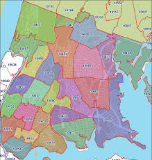 Zip Code Map Chicago by Bronx Zip Codes Map Zip Code Map