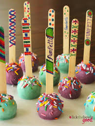 Halloween Cake Pops Images by Lick The Bowl Good My Birthday Cakes And No Bake Cake Pops