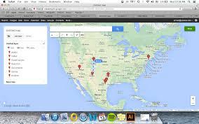 Google Map Mexico by 6 Google Maps Travel Hacks U2013 Go Darty Blog