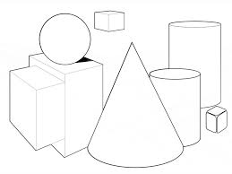 beautiful coloring pages shapes 43 for your coloring print with
