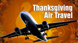 travel for thanksgiving projected to be busiest since 2005