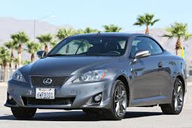 lexus jim falk used 2015 lexus is 250 c convertible pricing for sale edmunds