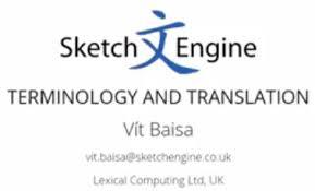 better danish text corpora sketch engine