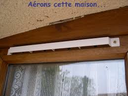 grille aeration chambre humidité appartement 1 forum cheval