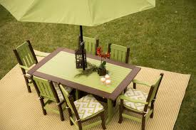 polywood patio furniture showcase allgreen inc