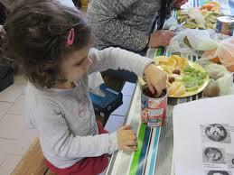 atelier cuisine maternelle atelier cuisine pour les anniversaires du mois de janvier en