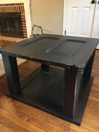 knox restoration coffee console tables