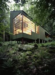 bohlin cywinski jackson forest house
