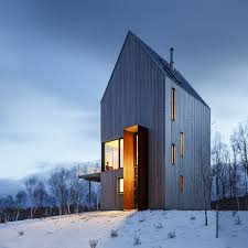 snow related design and architecture dezeen