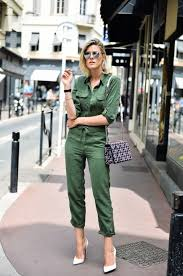 casual jumpsuits 12 ways to wear utility and casual jumpsuits 2018 fashiontasty com