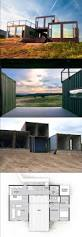 100 shipping container houses floor plans cargotecture