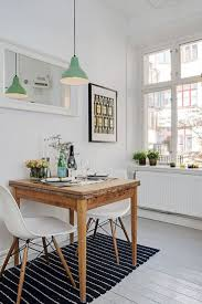 Crate And Barrel Dubois Mirror by Best 25 Small Dining Room Tables Ideas On Pinterest Small