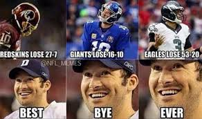 Cowboys Lose Meme - hilarious the top 15 cowboys on bye memes the football feed