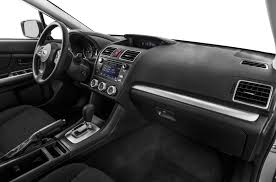 subaru impreza 2017 interior 2016 subaru impreza price photos reviews u0026 features