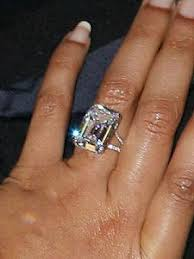 Beyonce Wedding Ring by While Their Engagement And Subsequent Marriage Was Kept Super