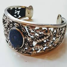silver antique bracelet images Antique and vintage bracelets collectors weekly jpeg