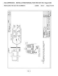 j p instruments edm 730 instrument installation manual user