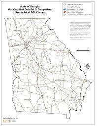 State Map Of Georgia map gallery georgia broadband