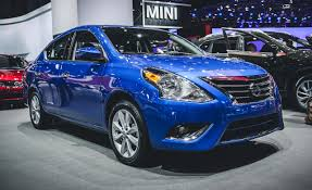 2015 Nissan Versa Sedan Photos And Info U2013 News U2013 Car And Driver