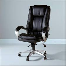 Comfortable Desk Chair With Wheels Design Ideas Fuzzy Office Chair Comfy Desk Stylish Chairs White Leather L