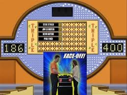 family feud powerpoint game show template by teacher stuff 123 tpt