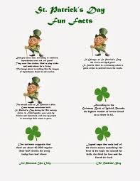 best 25 st patrick u0027s day trivia ideas on pinterest saint