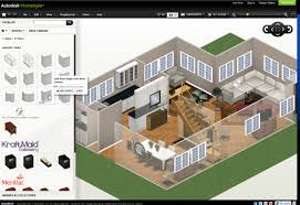 create house floor plan autodesk homestyler easy tool to create 2d house layout and floor