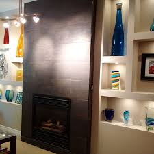 Fireplace Wall Tile by 13 Best Fireplace Feature Walls Images On Pinterest Fireplace