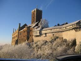 Weihnachtsmarkt Bad Hersfeld Advent Auf Der Wartburg Göbel Hotels