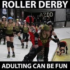 Roller Derby Meme - p town roller derby ptownderby twitter