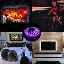 H Sta Schlafzimmer Beleuchtung Tv Hintergrundbeleuchtung Blusmart Led Streifen Beleuchtung