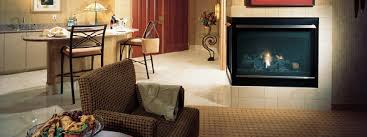Hotels With A Fireplace In Room by Radisson Hotel U0026 Conference Center Green Bay Accommodations