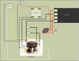 intertherm wiring diagram u0026 highlighted furnace wiring diagram