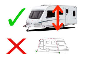 Motor Caravan Awnings How To Measure For Your New Awning